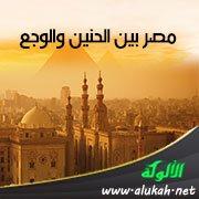 محمود سامي البارودي .. مصر بين الحنين والوجع (1)
