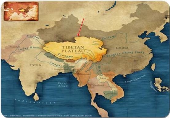 الأقلية المسلمة التبت map40.jpg